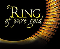 Ring of Pure Gold
